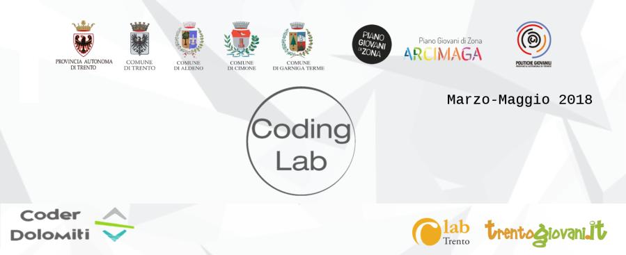 PIano Giovani Coding Labs 2018